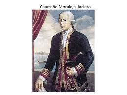 Jacinto Caamano Moraleja
