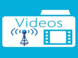 Vídeos radio